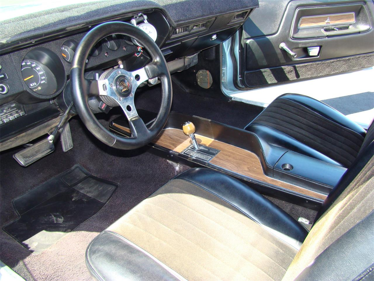Large Picture of Classic 1970 Dodge Challenger located in Phoenix Arizona - $20,000.00 - M4T9