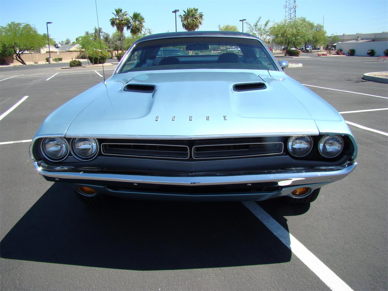 Large Picture of Classic '70 Dodge Challenger - $20,000.00 - M4T9