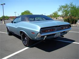 Picture of Classic 1970 Challenger - M4T9