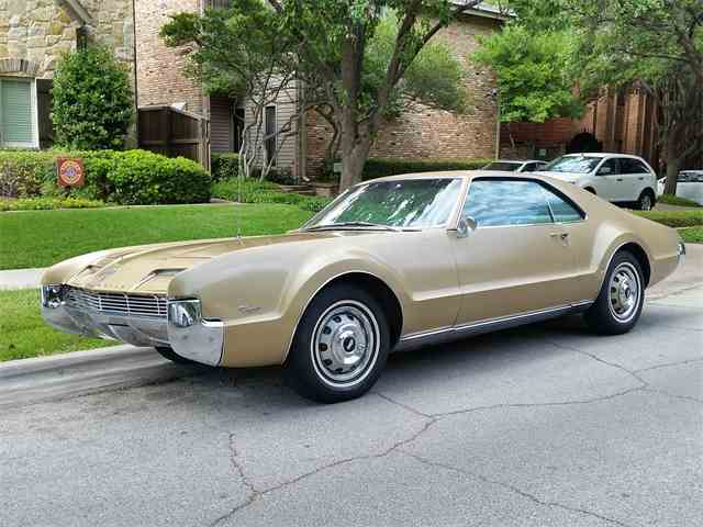 Picture of '66 Toronado Offered by a Private Seller - M4TB