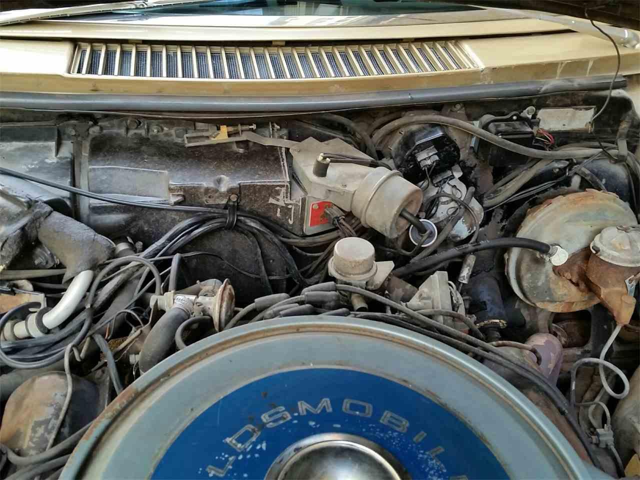 Large Picture of '66 Toronado - M4TB
