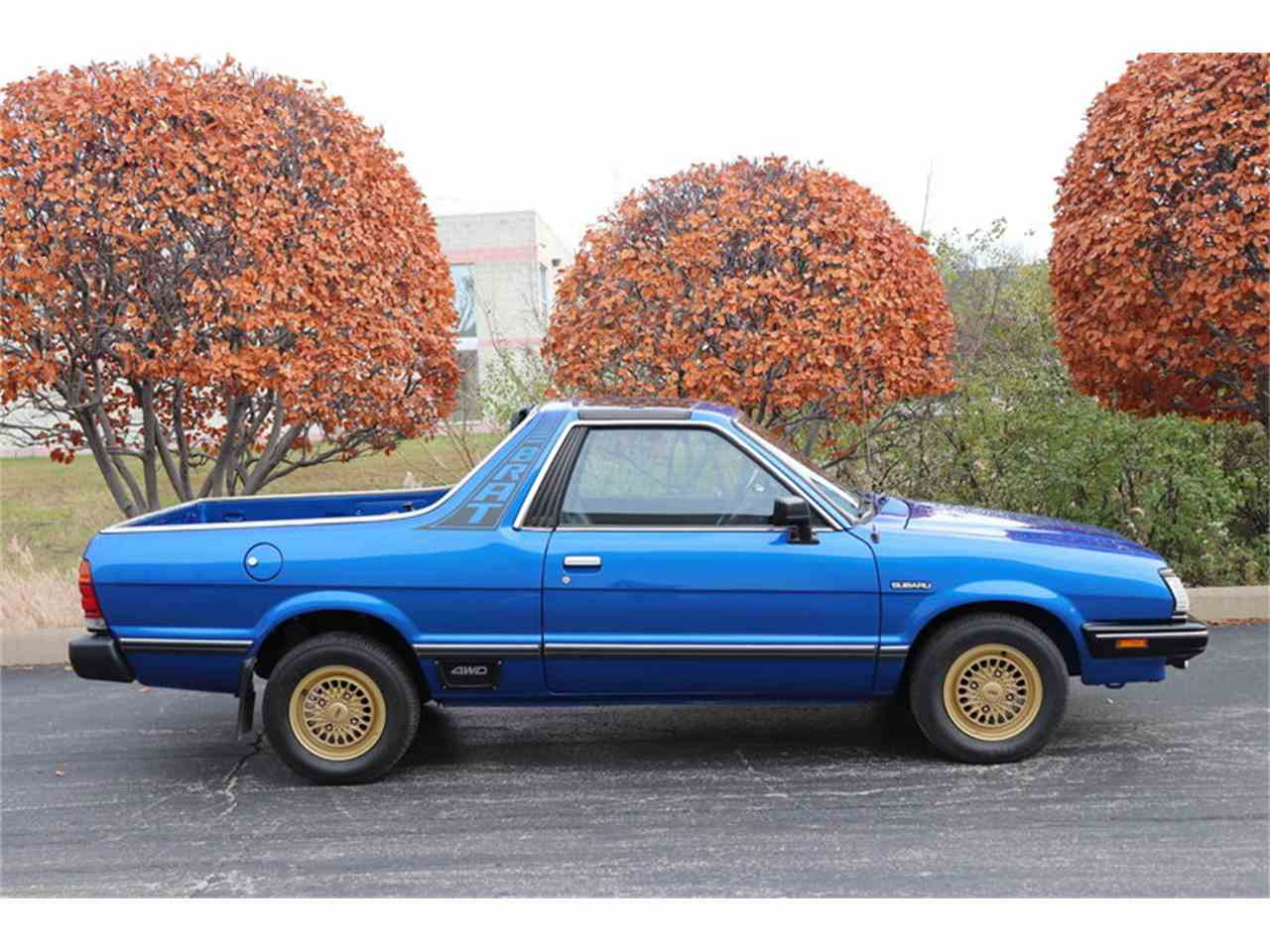 Large Picture of '83 Subaru Brat - $14,900.00 Offered by Midwest Car Exchange - M4TU