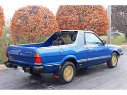 Picture of 1983 Brat located in Alsip Illinois - $14,900.00 Offered by Midwest Car Exchange - M4TU