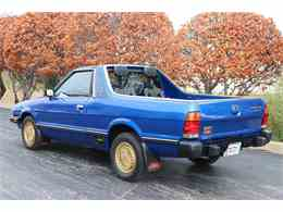 Picture of 1983 Brat located in Alsip Illinois Offered by Midwest Car Exchange - M4TU