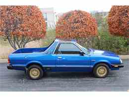 Picture of '83 Brat Offered by Midwest Car Exchange - M4TU