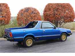 Picture of 1983 Subaru Brat located in Illinois Offered by Midwest Car Exchange - M4TU