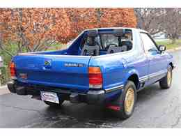 Picture of 1983 Brat Offered by Midwest Car Exchange - M4TU