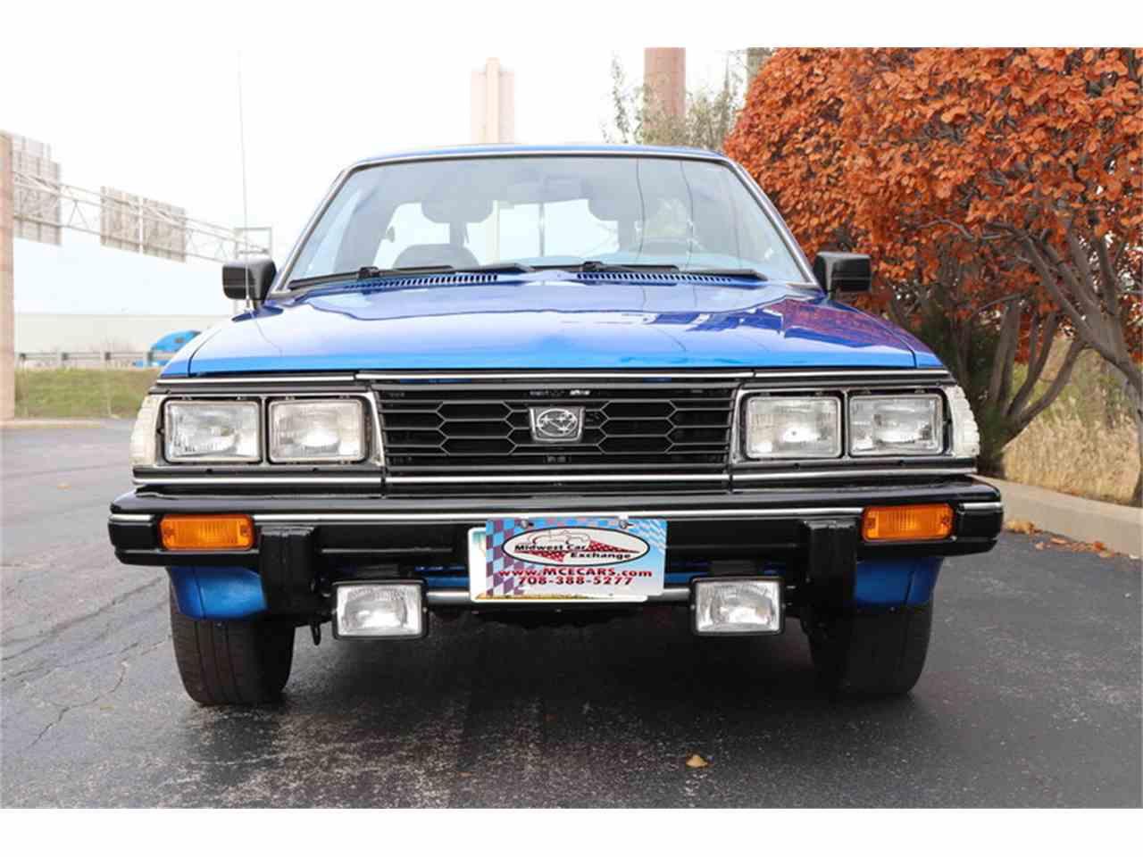 Large Picture of '83 Brat Offered by Midwest Car Exchange - M4TU