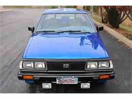 Picture of 1983 Subaru Brat Offered by Midwest Car Exchange - M4TU