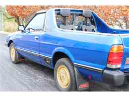 Picture of 1983 Brat located in Illinois - $14,900.00 Offered by Midwest Car Exchange - M4TU
