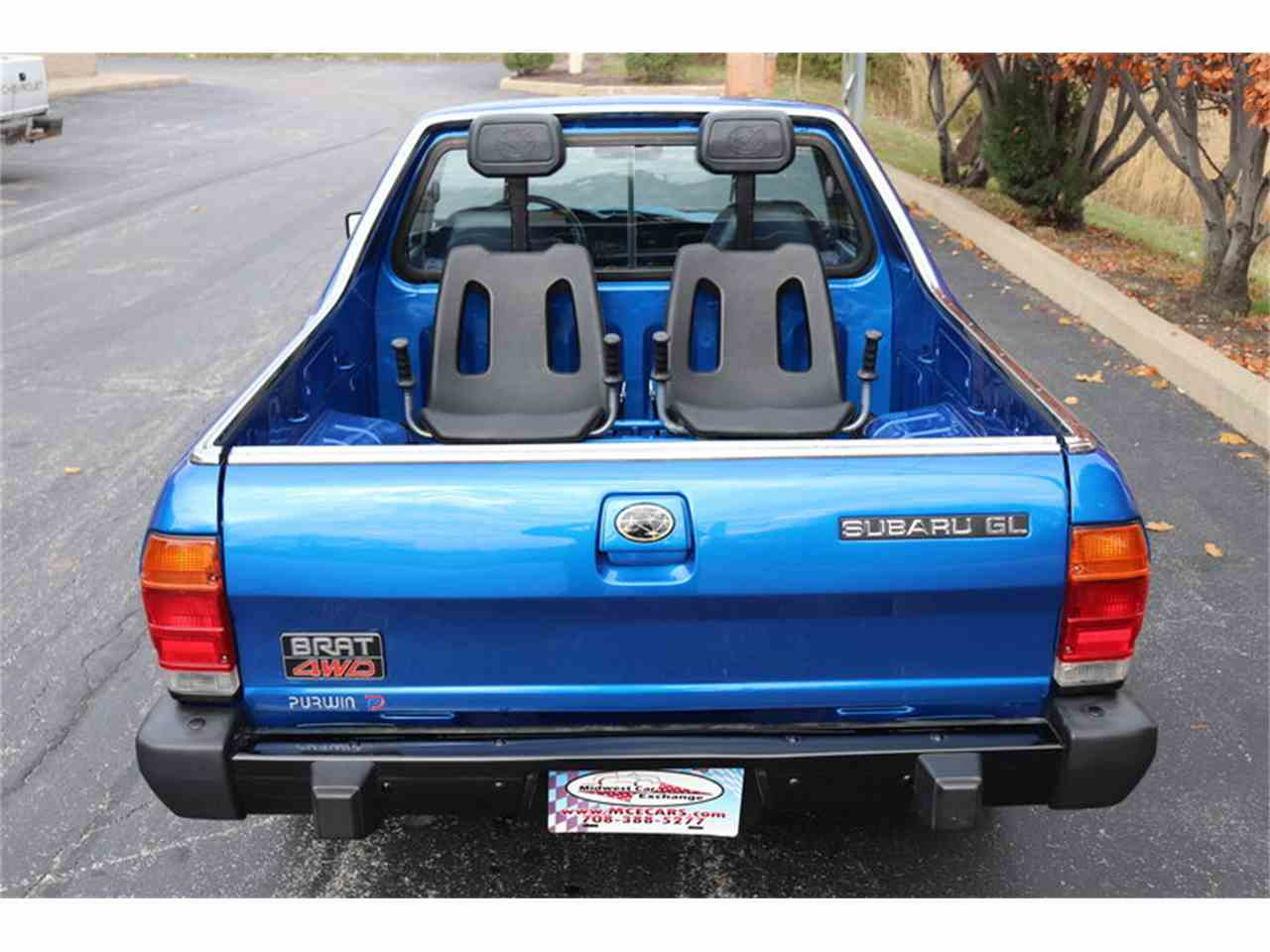 Large Picture of 1983 Brat located in Illinois - $14,900.00 Offered by Midwest Car Exchange - M4TU