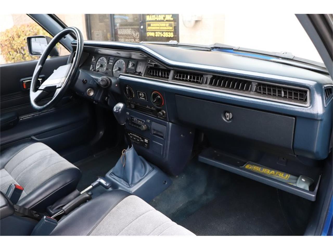 Large Picture of '83 Brat - M4TU