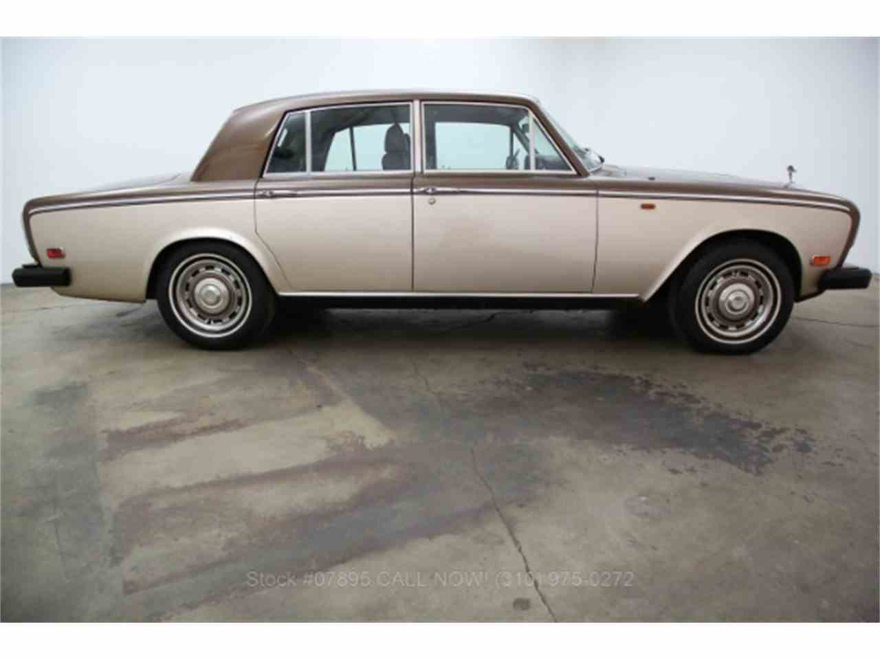 Large Picture of '79 Silver Shadow - $9,750.00 - M4TX