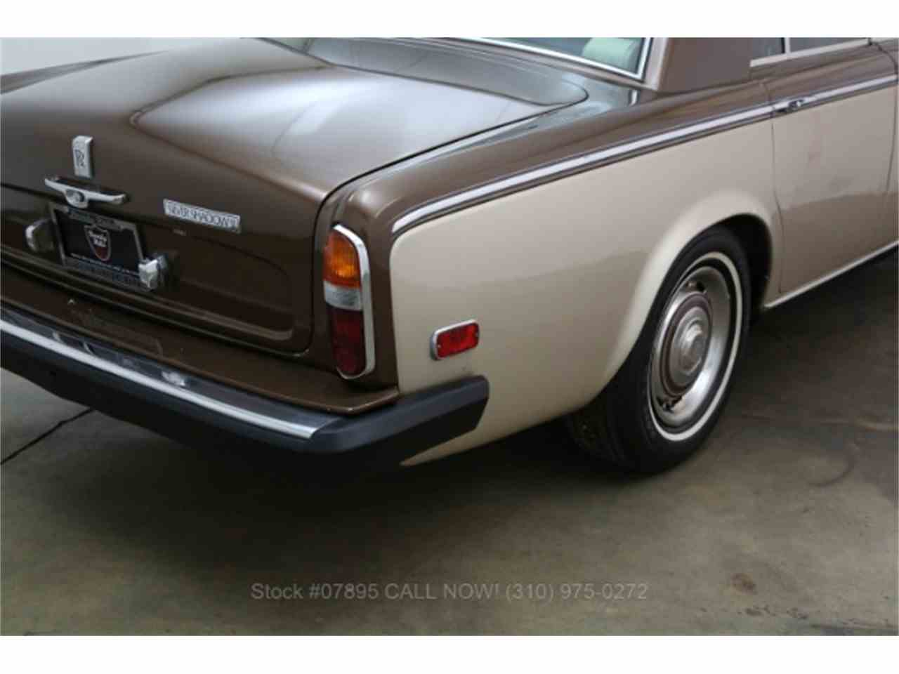 Large Picture of '79 Rolls-Royce Silver Shadow - $9,750.00 - M4TX