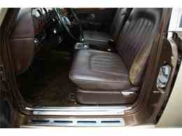 Picture of 1979 Silver Shadow Offered by Beverly Hills Car Club - M4TX