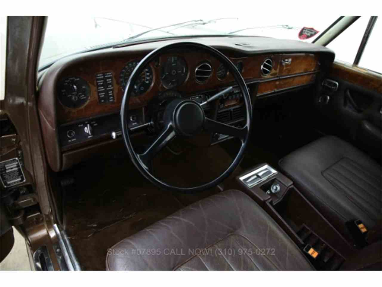 Large Picture of '79 Rolls-Royce Silver Shadow - $9,750.00 Offered by Beverly Hills Car Club - M4TX