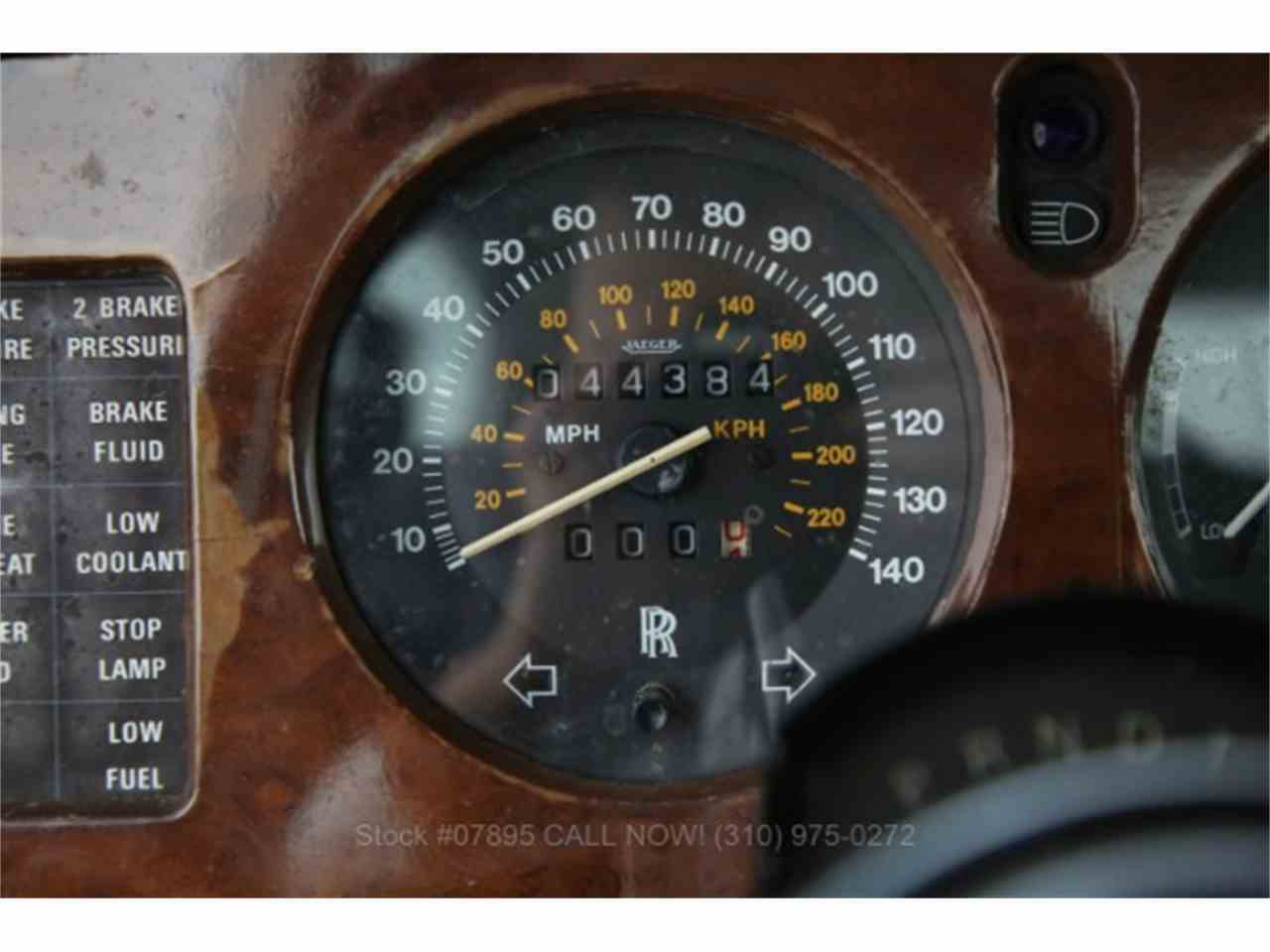 Large Picture of '79 Silver Shadow - $9,750.00 Offered by Beverly Hills Car Club - M4TX