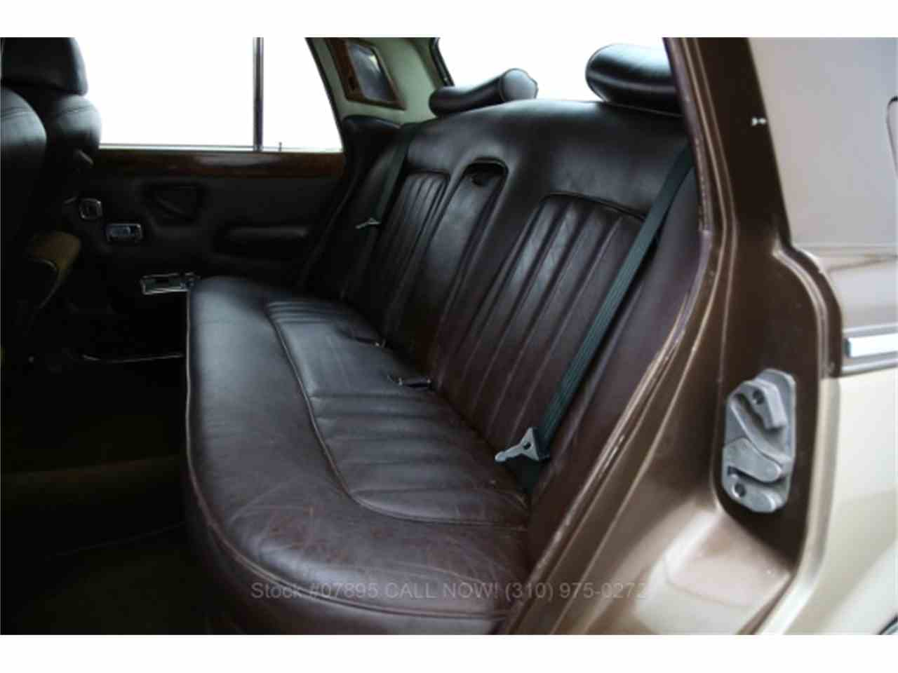 Large Picture of '79 Rolls-Royce Silver Shadow located in California - $9,750.00 - M4TX