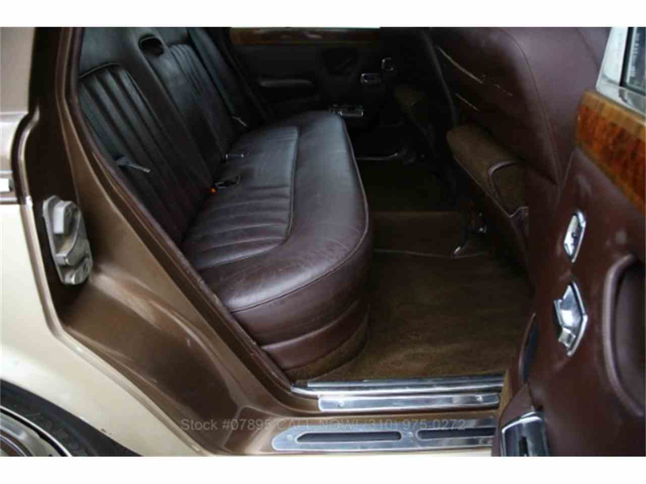 Large Picture of 1979 Silver Shadow Offered by Beverly Hills Car Club - M4TX