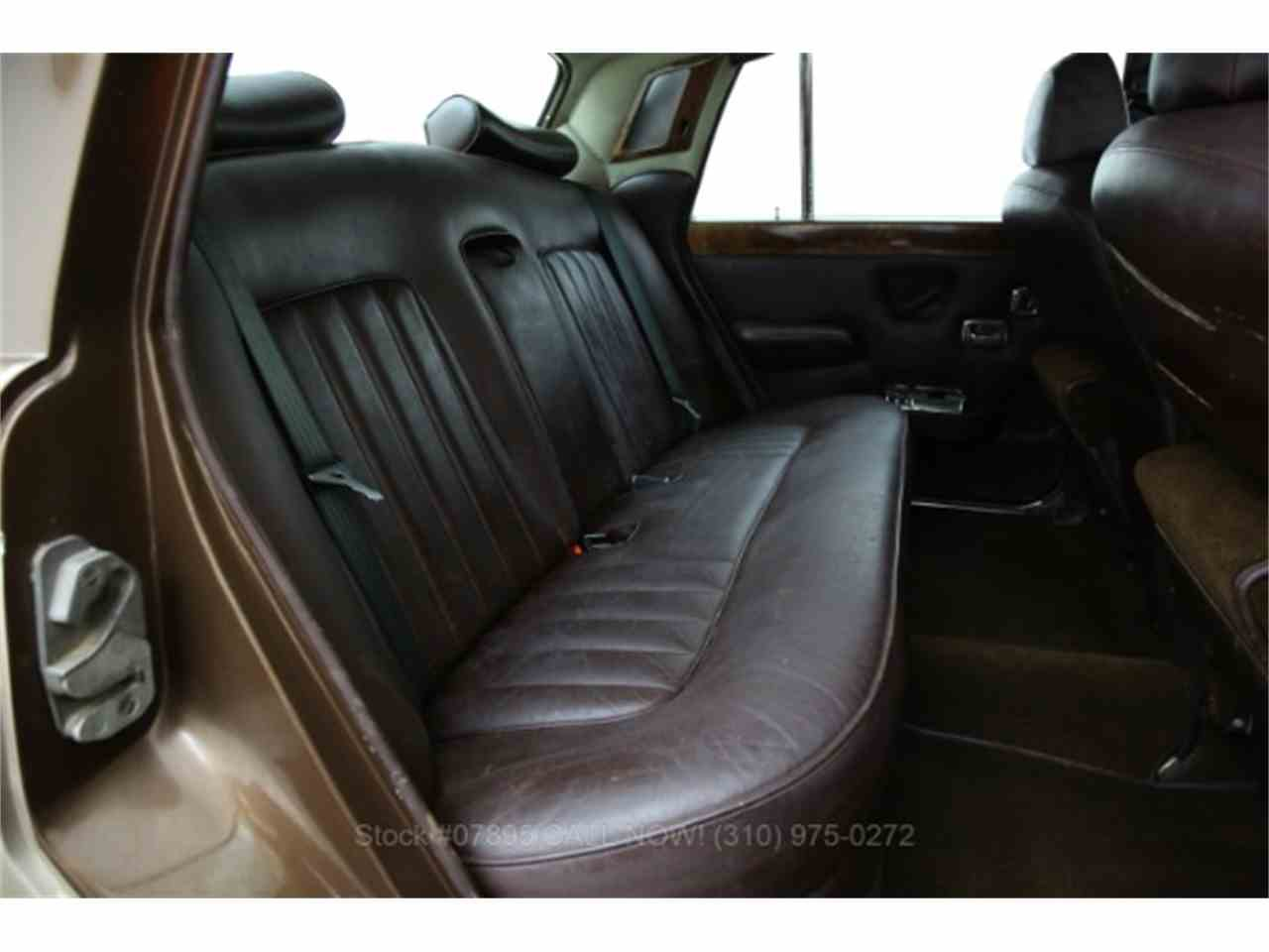 Large Picture of 1979 Silver Shadow located in Beverly Hills California - $9,750.00 - M4TX
