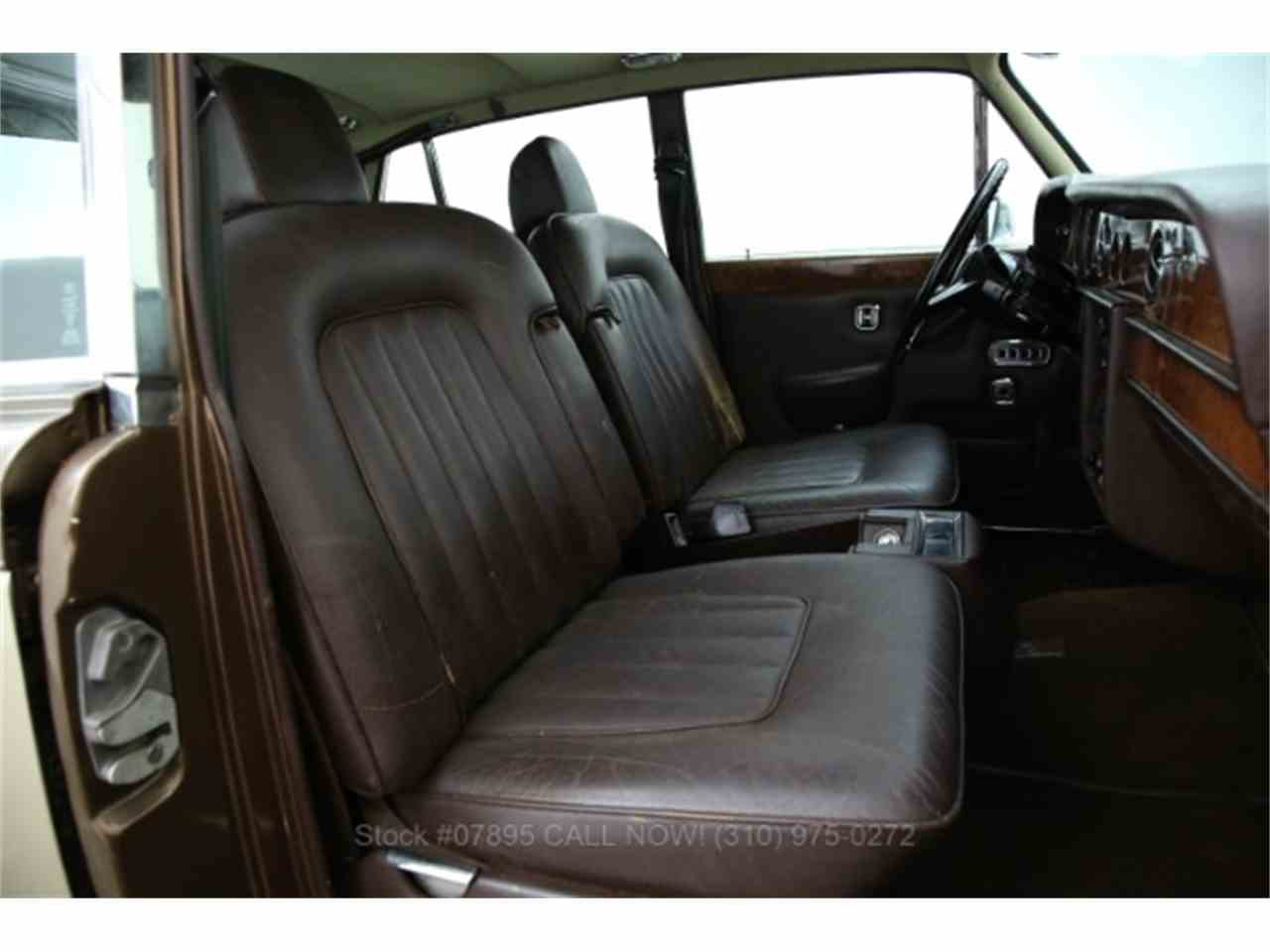 Large Picture of 1979 Silver Shadow located in Beverly Hills California - M4TX