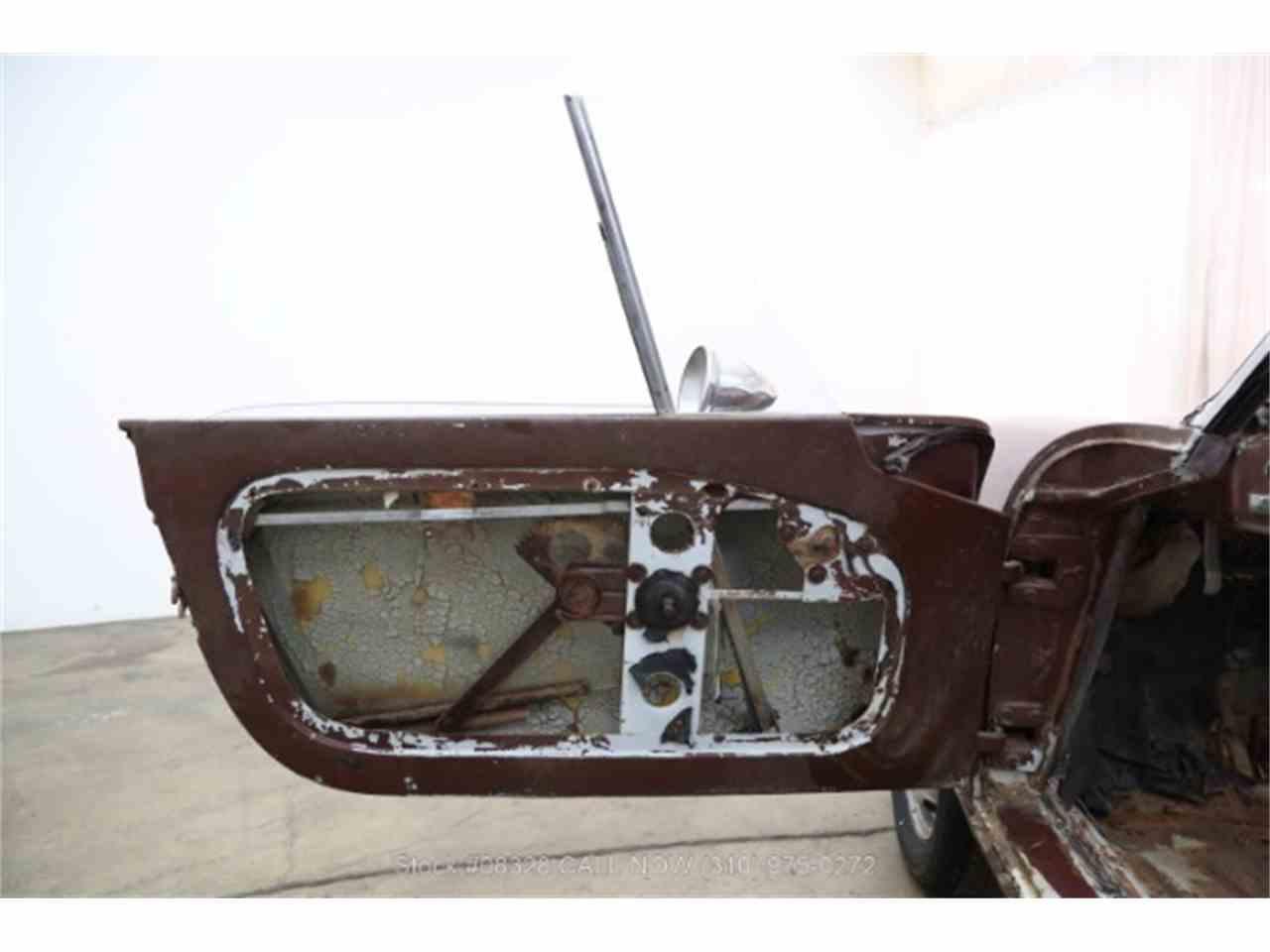 Large Picture of '63 Giulietta Spider - M4U2