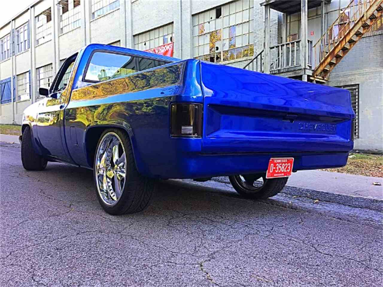 Large Picture of 1982 C/K 10 Offered by Bobby's Car Care - M2YM