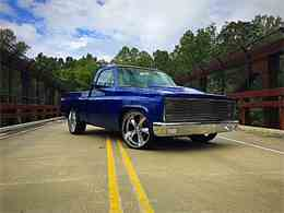 Picture of 1982 C/K 10 Offered by Bobby's Car Care - M2YM