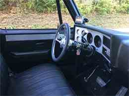 Picture of 1982 Chevrolet C/K 10 located in Tennessee - $12,990.00 - M2YM