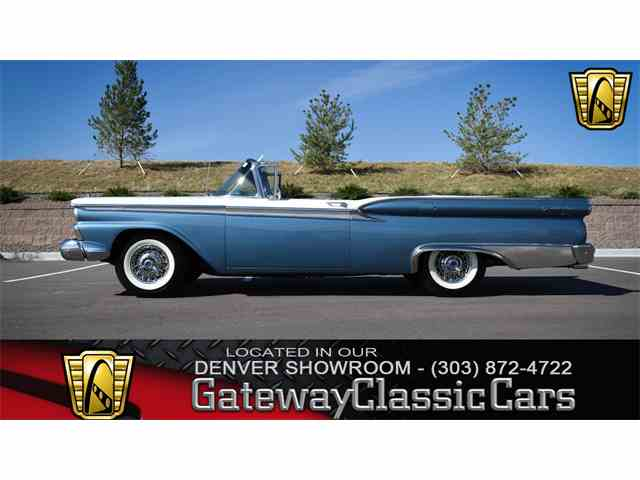 Picture of '59 Skyliner - M4UF