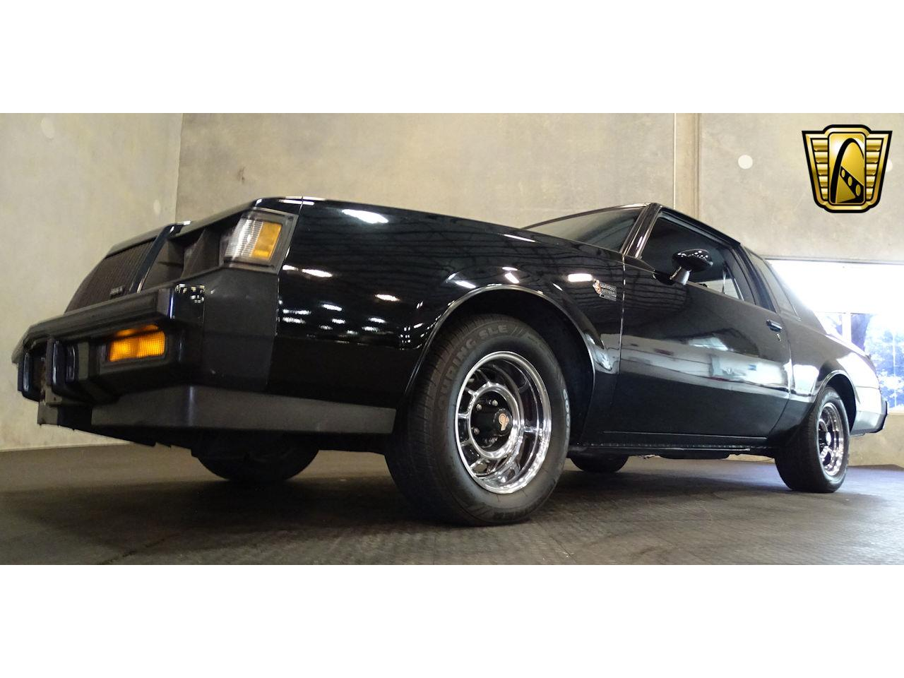 Large Picture of 1987 Buick Regal located in Florida - $28,995.00 Offered by Gateway Classic Cars - Tampa - M4V5