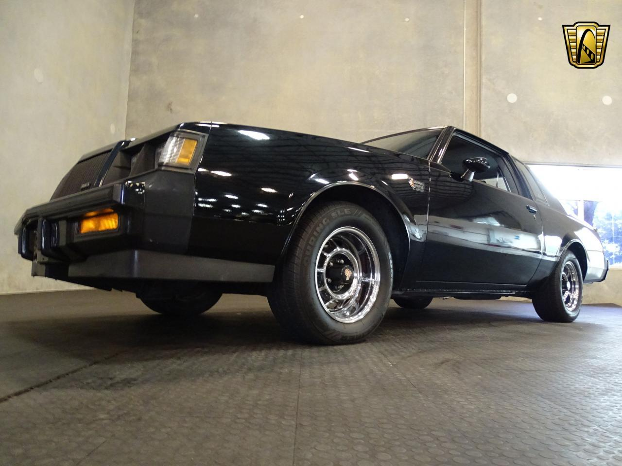 Large Picture of 1987 Regal - $28,995.00 - M4V5
