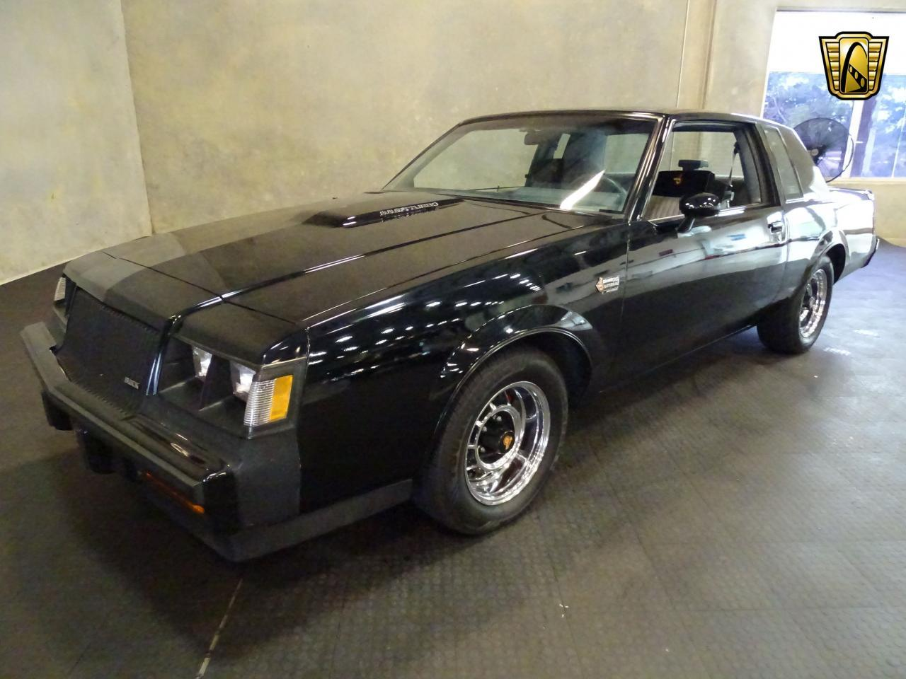 Large Picture of '87 Regal located in Ruskin Florida - $28,995.00 - M4V5