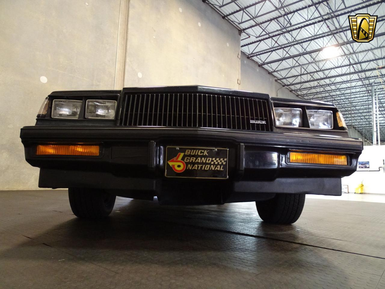 Large Picture of 1987 Regal located in Florida - $28,995.00 Offered by Gateway Classic Cars - Tampa - M4V5