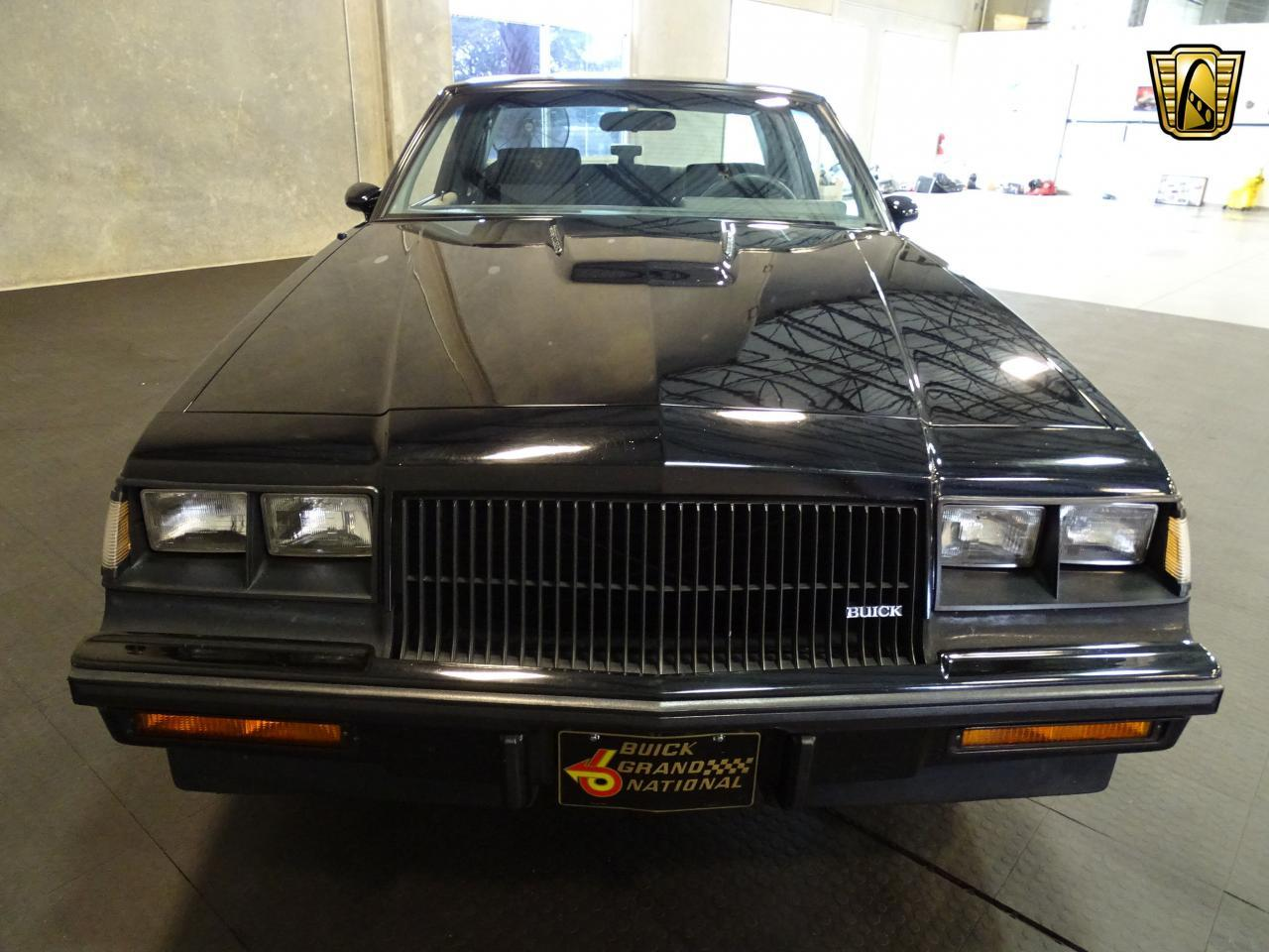 Large Picture of '87 Buick Regal located in Ruskin Florida - $28,995.00 Offered by Gateway Classic Cars - Tampa - M4V5