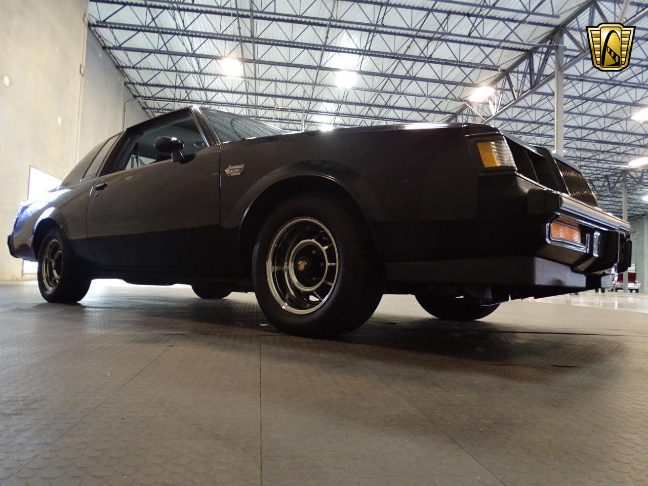 Large Picture of 1987 Buick Regal - $28,995.00 Offered by Gateway Classic Cars - Tampa - M4V5