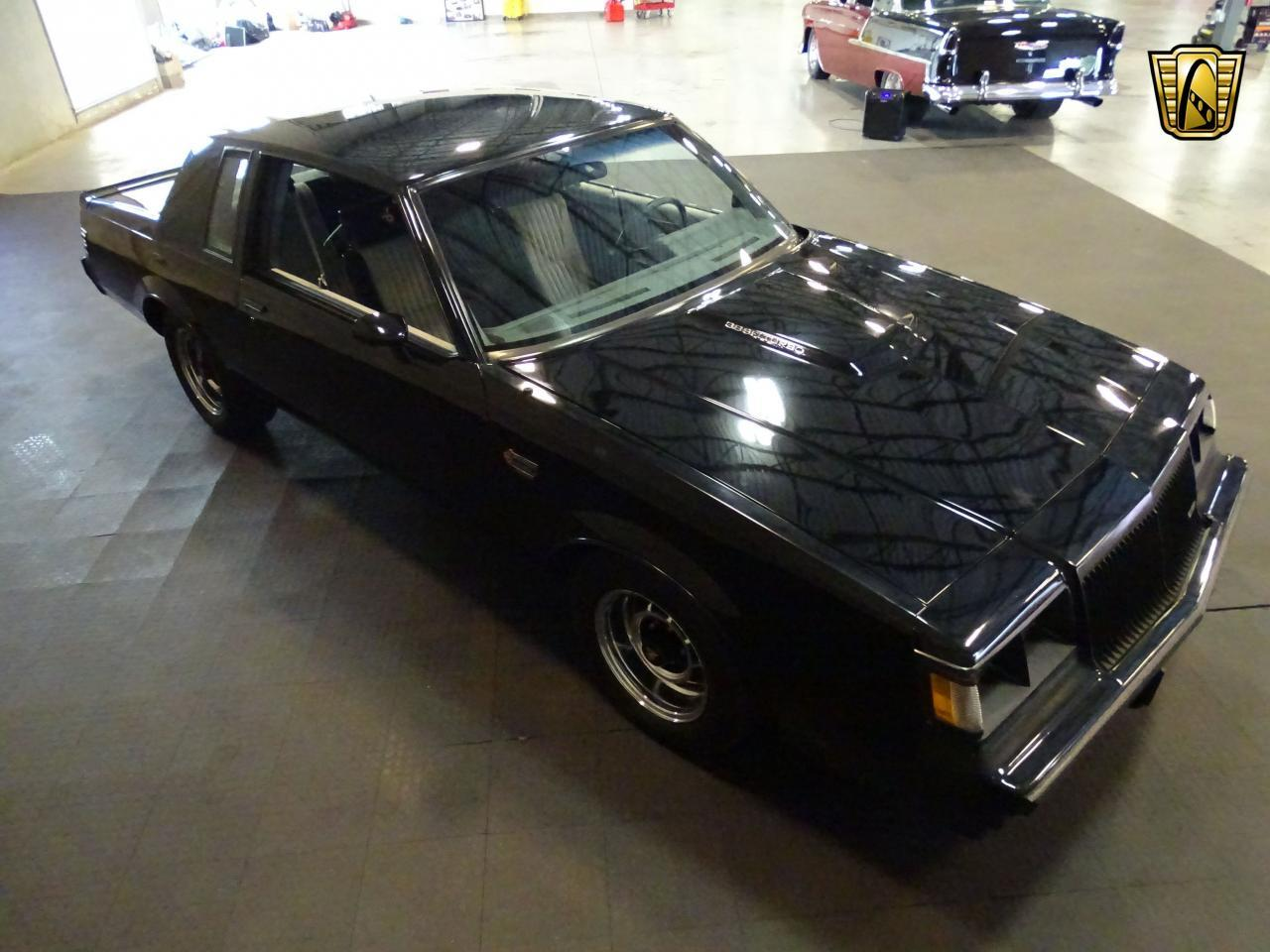 Large Picture of 1987 Buick Regal located in Florida - $28,995.00 - M4V5