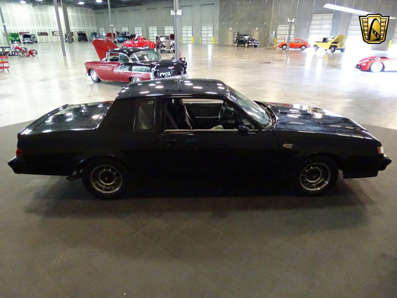 Large Picture of '87 Regal Offered by Gateway Classic Cars - Tampa - M4V5