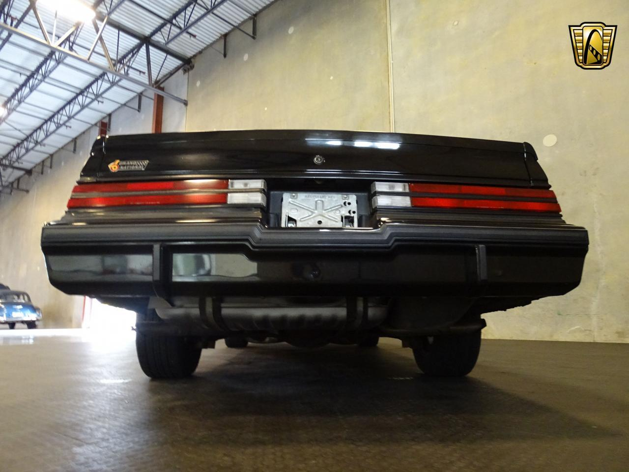 Large Picture of 1987 Buick Regal Offered by Gateway Classic Cars - Tampa - M4V5