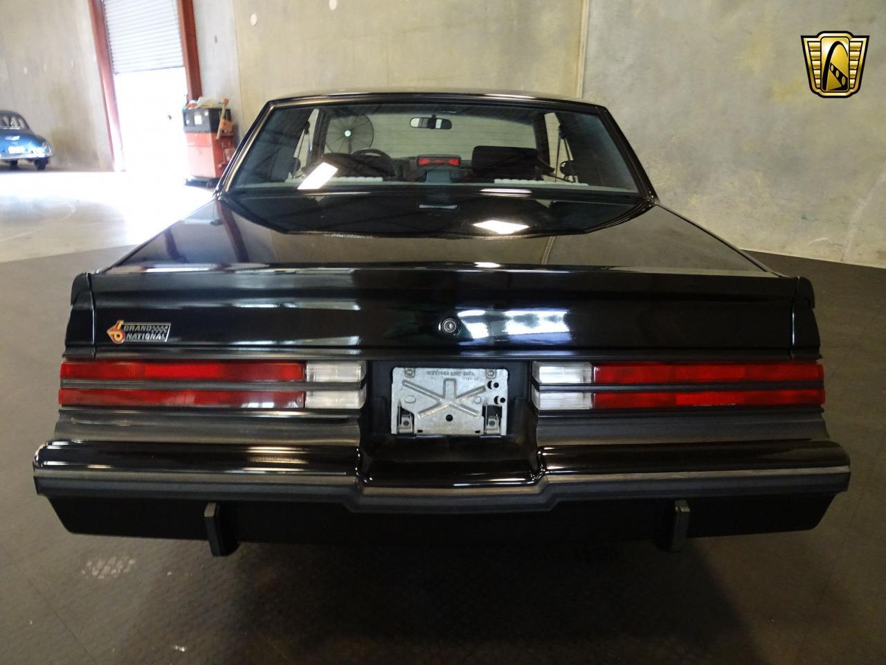 Large Picture of '87 Regal located in Florida - $28,995.00 Offered by Gateway Classic Cars - Tampa - M4V5