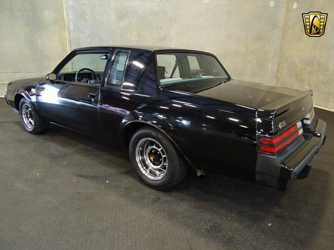 Large Picture of 1987 Buick Regal located in Ruskin Florida - $28,995.00 Offered by Gateway Classic Cars - Tampa - M4V5