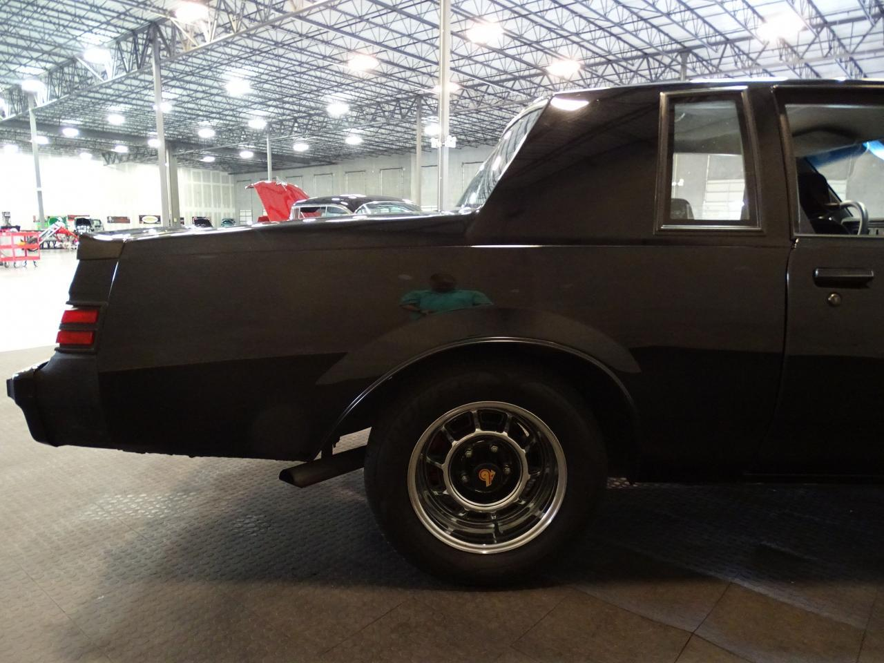 Large Picture of 1987 Regal Offered by Gateway Classic Cars - Tampa - M4V5