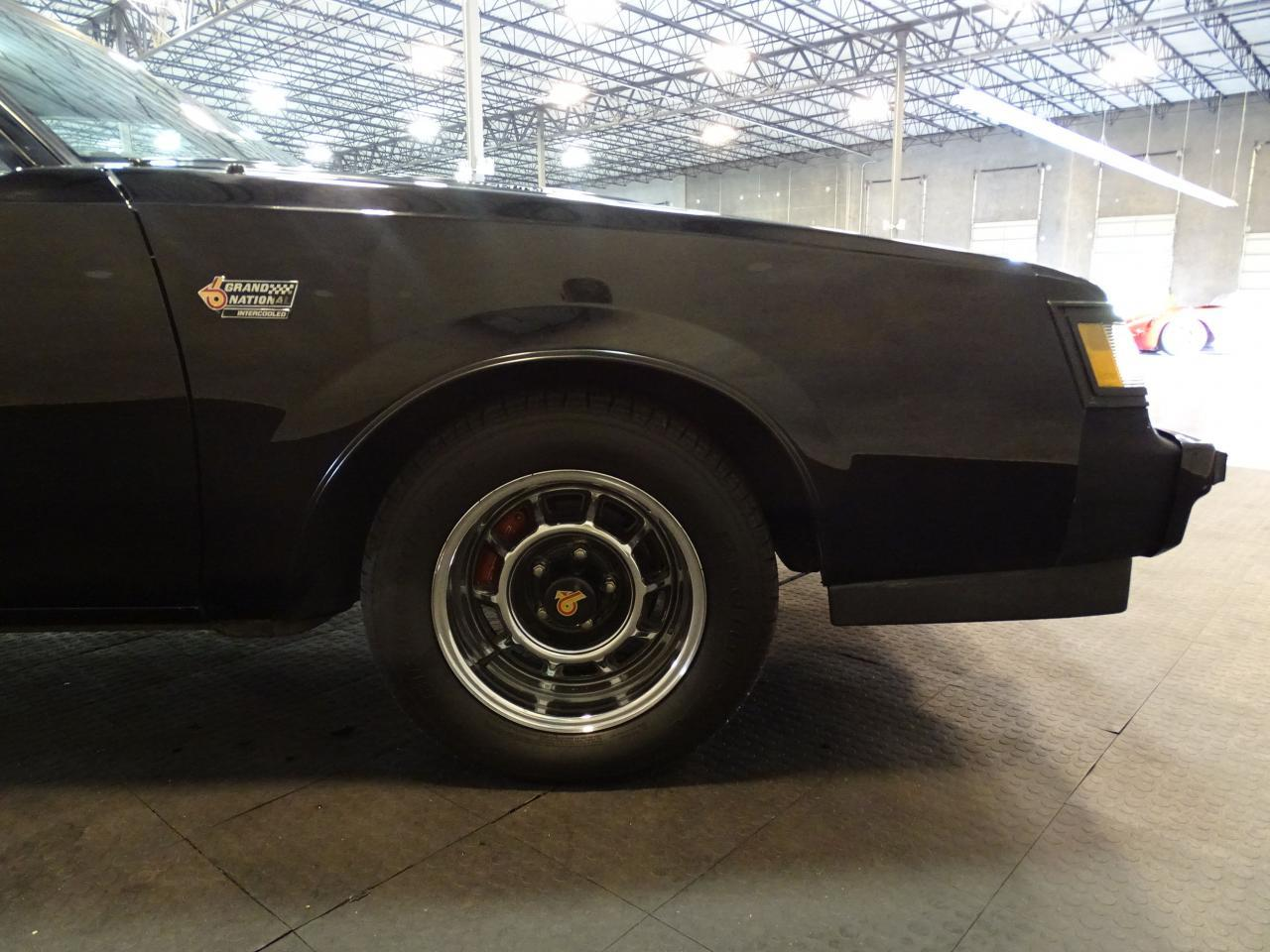 Large Picture of '87 Regal - $28,995.00 Offered by Gateway Classic Cars - Tampa - M4V5