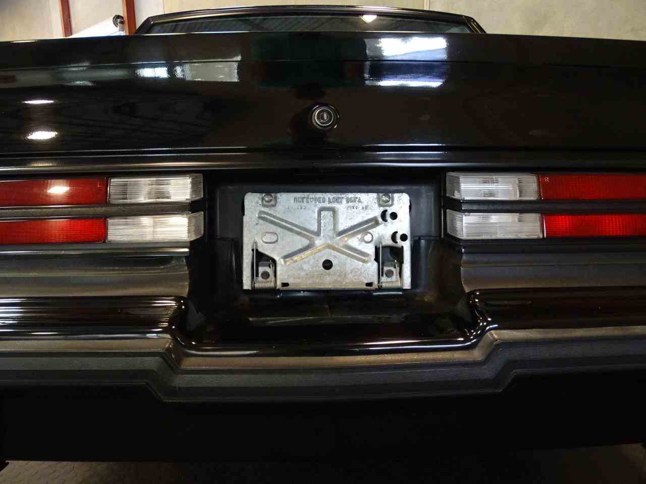 Large Picture of '87 Regal - M4V5