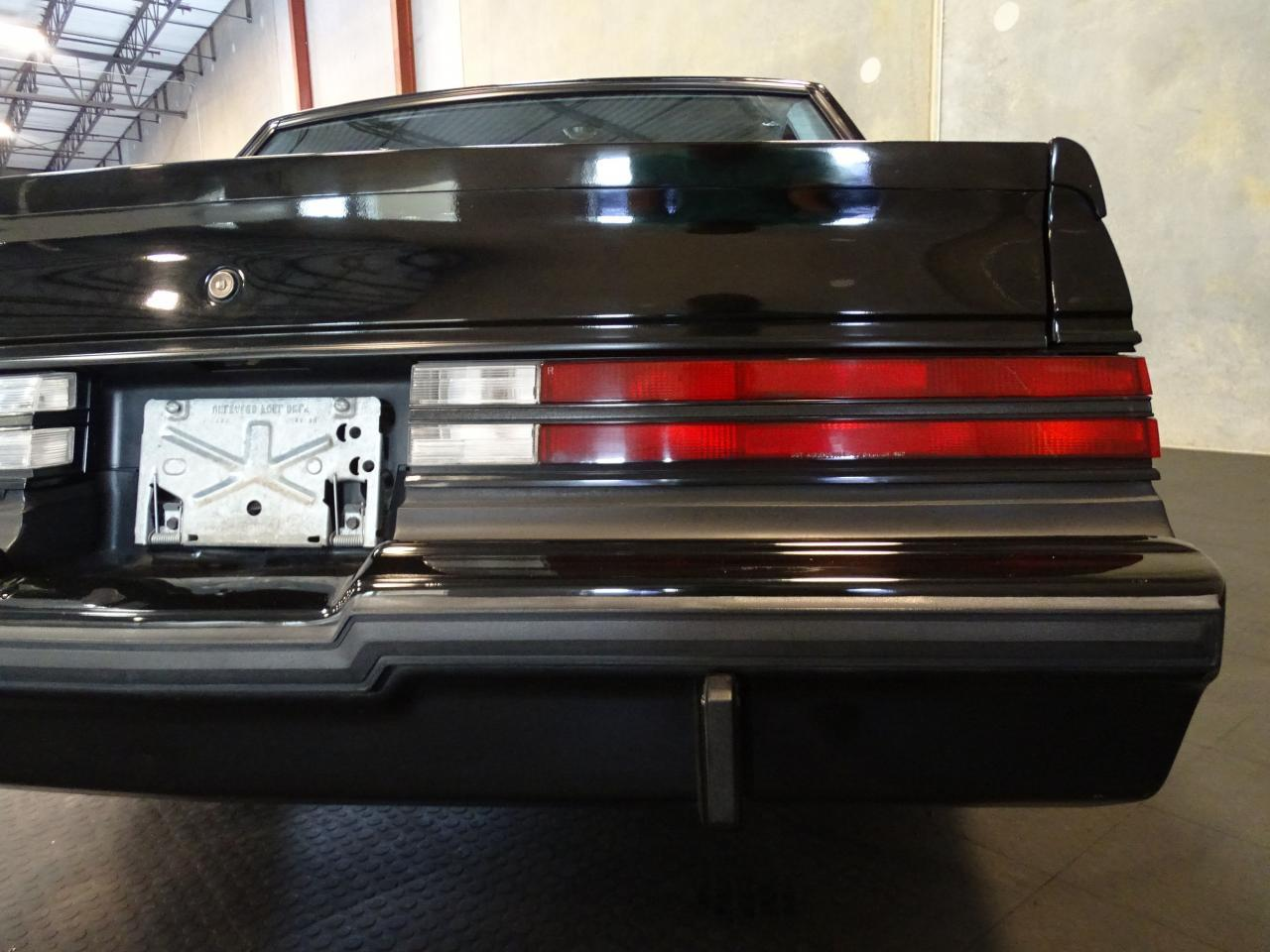 Large Picture of 1987 Regal - $28,995.00 Offered by Gateway Classic Cars - Tampa - M4V5