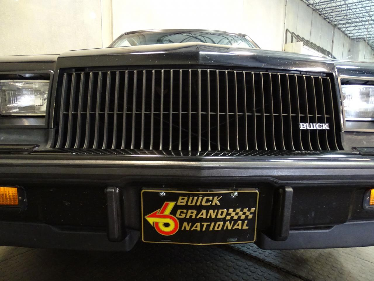 Large Picture of '87 Buick Regal located in Florida - $28,995.00 - M4V5