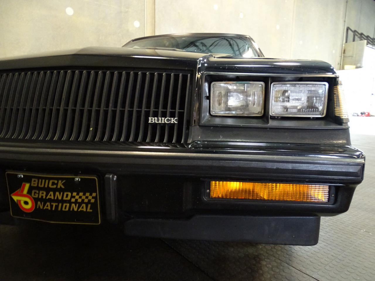 Large Picture of '87 Regal located in Florida - M4V5