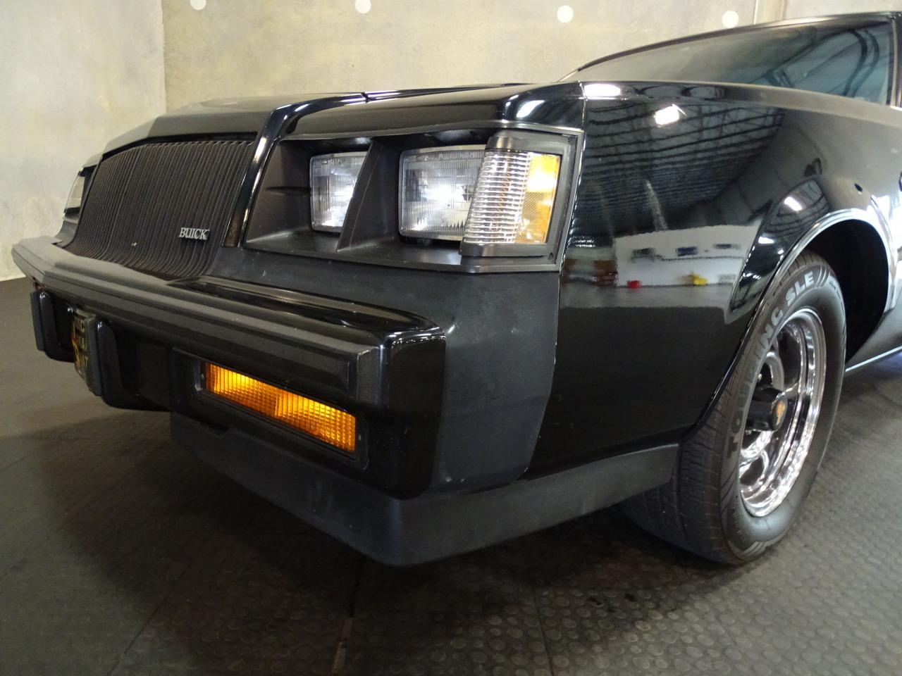 Large Picture of '87 Buick Regal located in Florida - M4V5