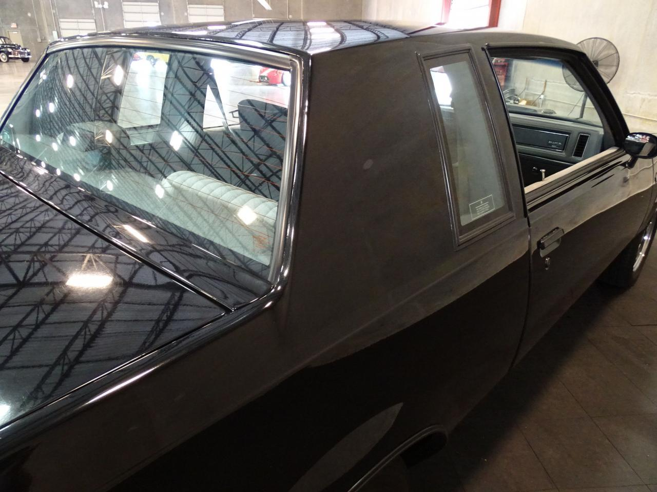 Large Picture of '87 Regal located in Ruskin Florida - $28,995.00 Offered by Gateway Classic Cars - Tampa - M4V5