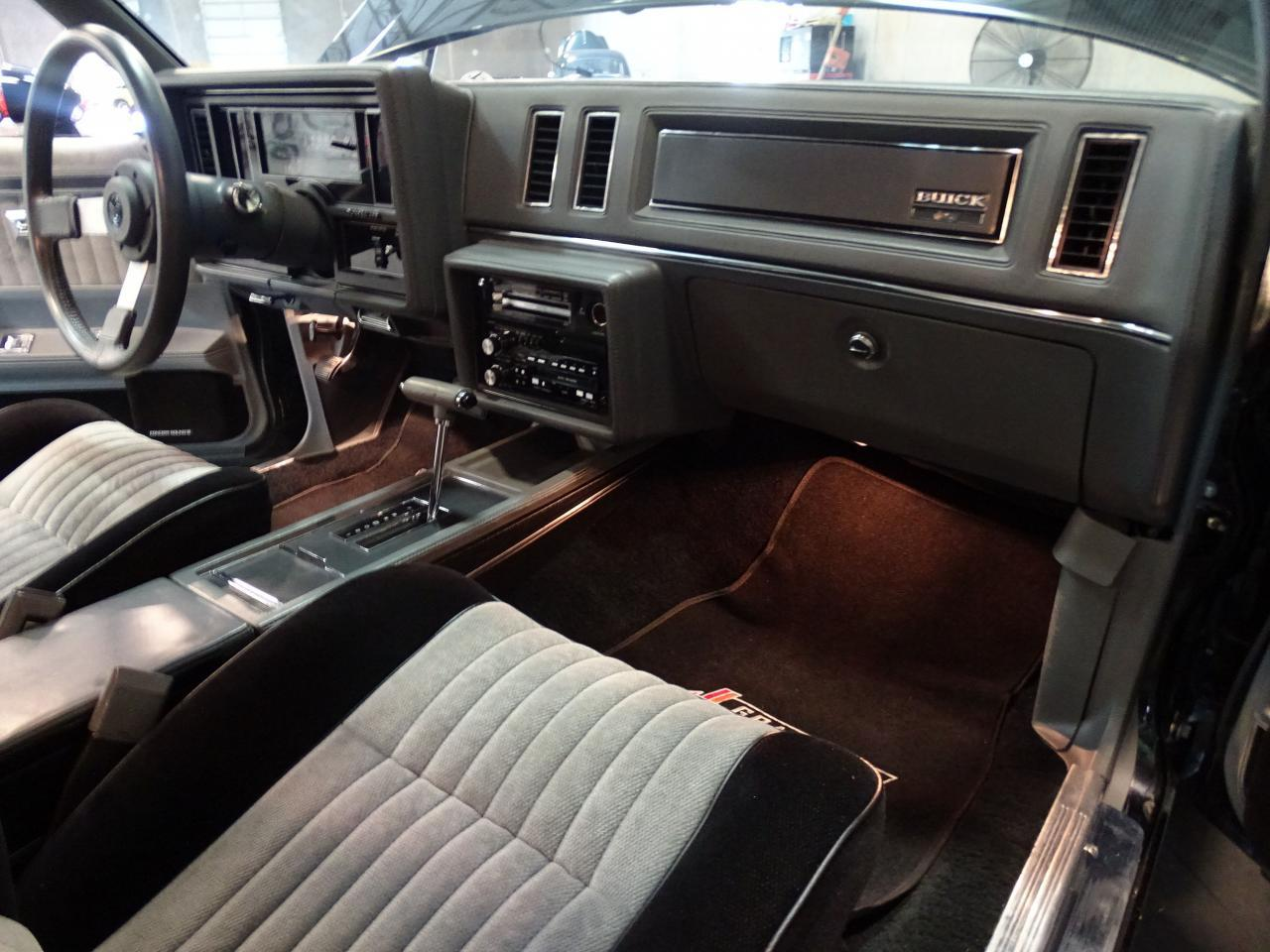 Large Picture of '87 Buick Regal - M4V5